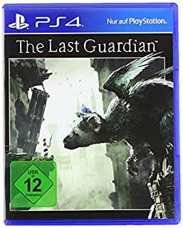 The Last Guardian - [PlayStation 4] (B00ZRKAQ0C) | Amazon price tracker / tracking, Amazon price history charts, Amazon price watches, Amazon price drop alerts