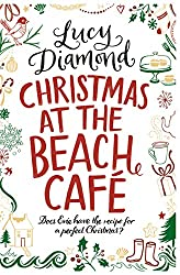 Christmas at the Beach Cafe: A Novella (English Edition)