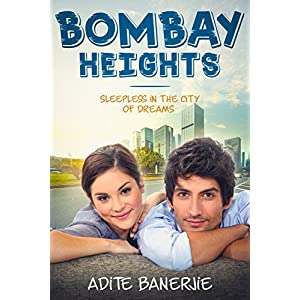 Bombay Heights: A Feel-Good Romantic Comedy