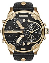 DIESEL The Daddies Series - Reloj de pulsera