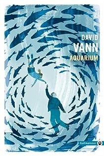 Aquarium par Vann