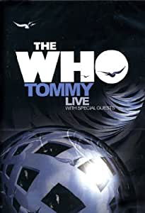 Tommy Live With Special Guests [DVD] [2006]