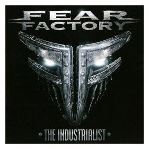 Fear Factory: The Industrialist (Audio CD)
