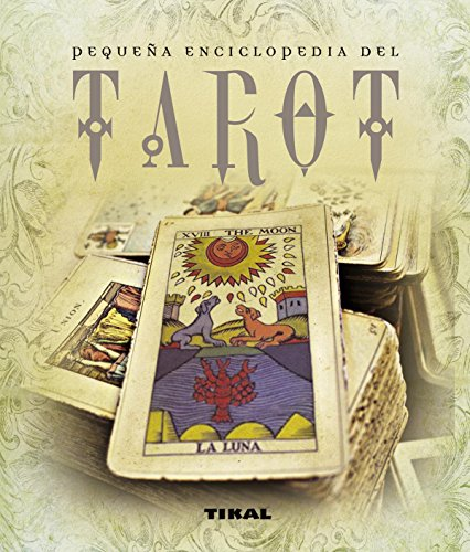 Tarot (Pequeña Enciclopedia) por Jean-Pierre Bayard
