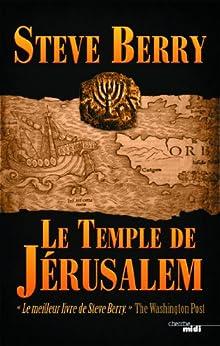 Le Temple de Jérusalem par [BERRY, Steve]