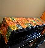 Sucastle® 32x190cm cotone canapa Runner per tavolo ,Tovaglie