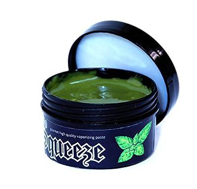 hookahSqueeze Dampfpaste Shisha 50g (Mint) von Hookah Squeeze