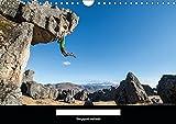 Climbing Solutions - Bergsport weltweit (Wandkalender 2019 DIN A4 quer): Einmalige Augenblicke von den Felsen und Bergen der Welt (Monatskalender, 14 Seiten ) (CALVENDO Sport)