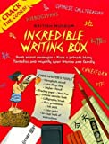 British Museum Incredible Writing Box by Irving Finkel (1998-11-23)
