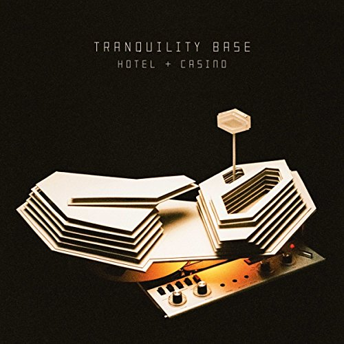 Tranquility Base Hôtel & Casino