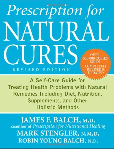 Zoom IMG-3 prescription for natural cures a