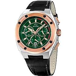 Jaguar reloj hombre Sport Executive Cronógrafo J809/2
