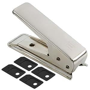 COUPEUR COUPE decoupe Carte SIM+2 ADAPTATEUR Micro SIM Pour NOKIA N9-00 / Lankku