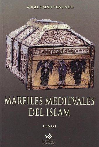 Marfiles Medievales del Islam I.