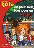 Les Blagues de Toto, Tome 10 : Un pour tous, tous pour Toto