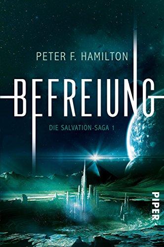Befreiung: Die Salvation-Saga 1