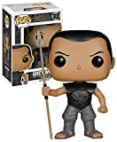 Game of Thrones POP! Television Vinyl Figure Grey Worm 10 cm Funko Mini figures