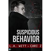 Suspicious Behavior (Bad Behavior Book 2) (English Edition)