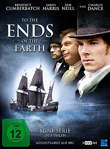 To the Ends of the Earth [3 DVDs]