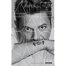 Alejandro Sanz : #vive (Punto de mira, Band 718001)