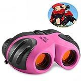 TOP Toy Binoculares compactos para niños