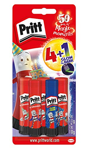 Pritt PS5SE Stick Multipack kleb...