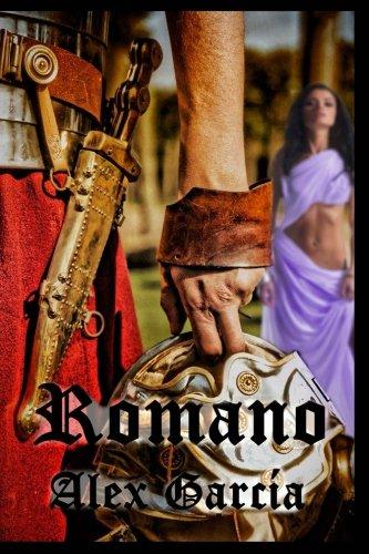 Portada del libro Romano
