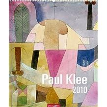Weingarten-Kalender Paul Klee 2010