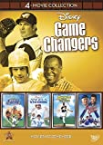 Disney Game Changers: 4-Movie Collection (4pc) [DVD] [Region 1] [NTSC] [US Import]