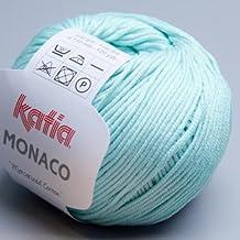 Katia Monaco 007slylight 50g lana