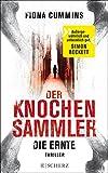 Image of Der Knochensammler - Die Ernte: Thriller