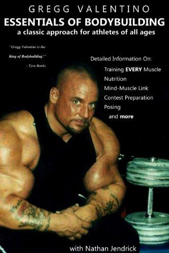 Bodybuilding Book Pdf