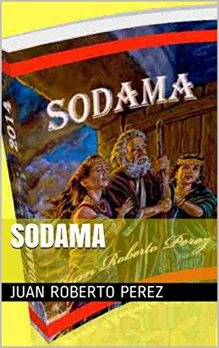 SODAMA por Juan Roberto Perez