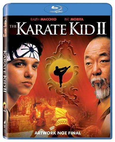The Karate Kid II [Blu-ray] [1986]
