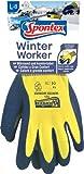 Spontex Winter Worker, 1 Paar Gr.L -Arbeitshandschuh mit Fütterung & Kälteschutz
