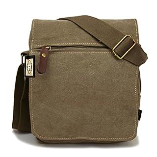 GFM Canvas Cross Body bag (onba:AQ-91Q6-W4N4)(AR44196-9)(X14-KH)