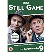 Still Game Series 9