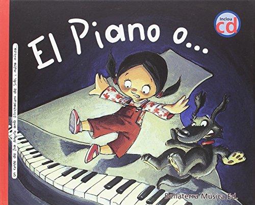 Piano,el (catala) (Històries d'instruments