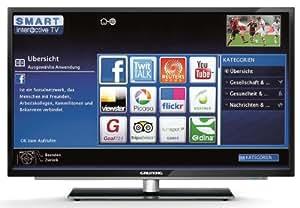 Grundig 50 VLE 920 BL 127 cm (50 Zoll) Fernseher (Full HD, Triple Tuner, Smart TV)