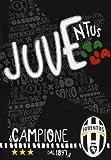 Giochi Preziosi 86540 Juve Diario 10 Mesi, Formato Standard
