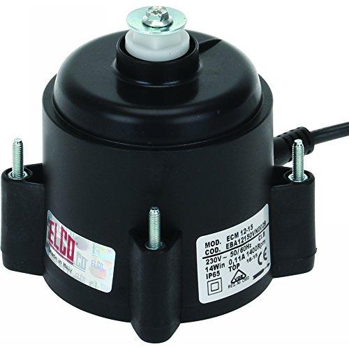 Elco eba12150vn0029ECM motor-no Anschluss (Ecm-motor)