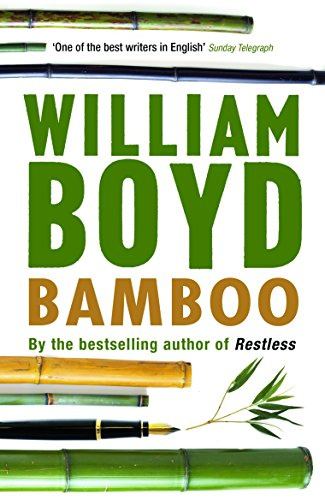 S/s Bamboo (Bamboo (English Edition))