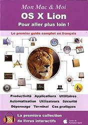 OS X Lion : Pour aller plus loin !