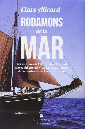 Rodamons De La Mar (Fora de col·lecció) por Clare Allcard