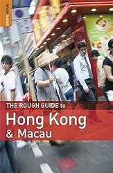 The Rough Guide to Hong Kong & Macau by David Leffman (2009-10-19)