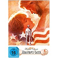 Heaven's Gate - Director's Cut /Mediabook