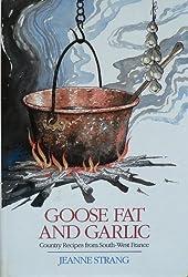 Goose Fat and Garlic