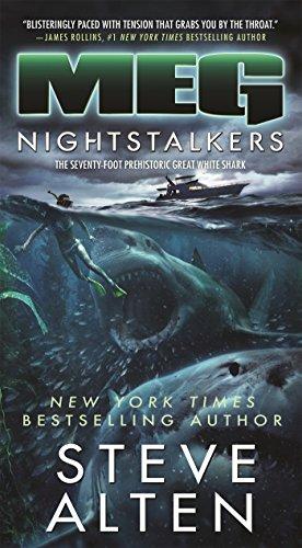 Meg 05: Nightstalkers