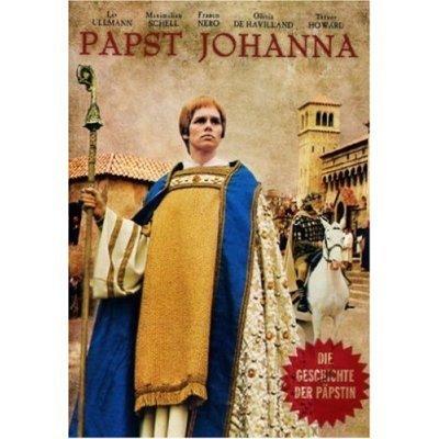Papst Johanna / Pope Joan ( The Devil's Imposter )
