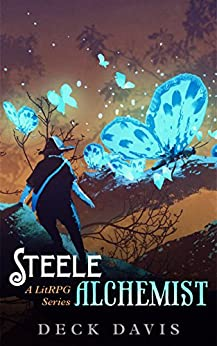 Steele Alchemist (English Edition)